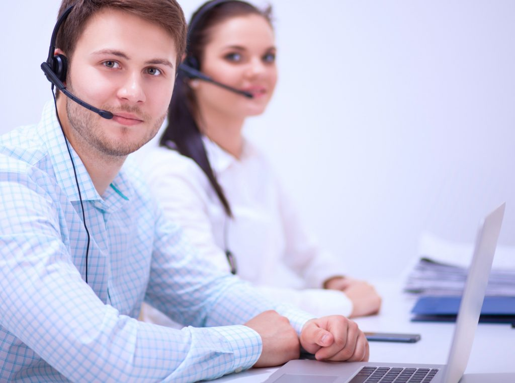 Revamping Contact centers