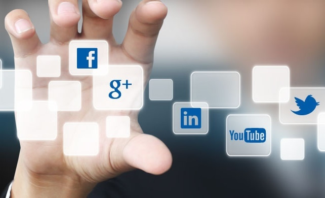 Social Networks in Contact Centers