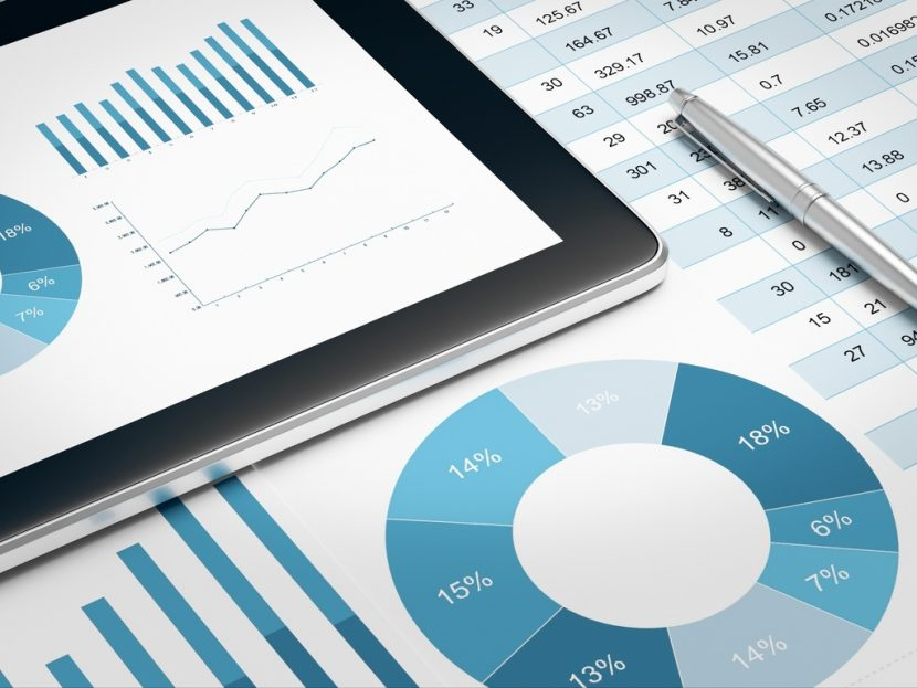 metrics report