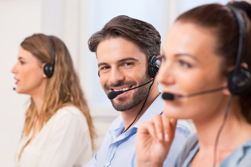 Software for Contact Centers