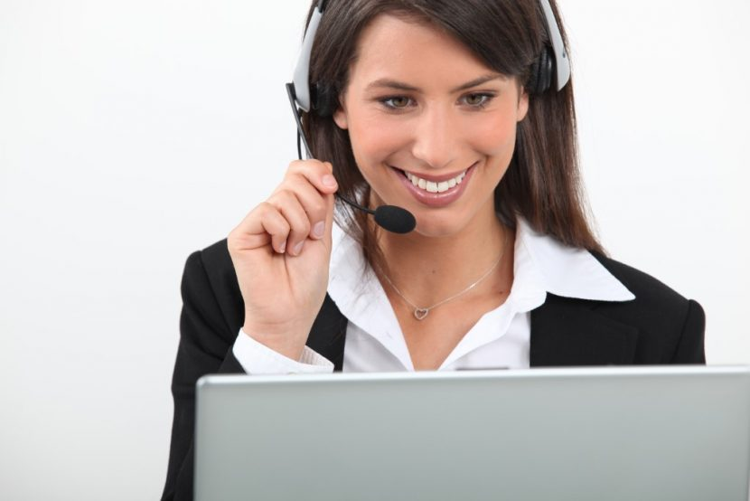 Scripts for call center agents