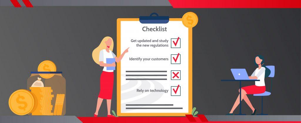Tax Season Checklist